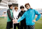 Puzzles F4 : Boys Over Flowers