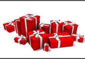 Puzzle Puzzle gratuit cadeaux de noel
