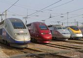 Puzzle photo famille TGV