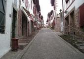 Puzzle St Jean Pied de Port