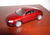 Puzzle Audi TT