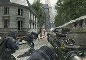 Puzzle Call of Duty MW3 Paris