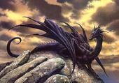 Jeu puzzle Dragon 4