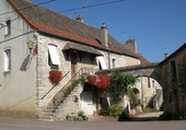 Puzzle Puzzles Maison en Bourgogne