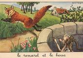 Puzzle Puzzle La Fontaine