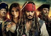 Puzzle Puzzle en ligne Pirates des caraïbes
