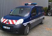 Renault kangoo securite