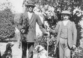 Puzzle Beauce avant 1914