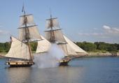 Puzzles Grand voilier à Montréal