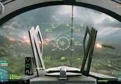 avion  battlefield 3