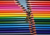 Puzzle en ligne crayons tirette