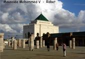 Puzzle Puzzle Mausolée Mohammed VI Rabat