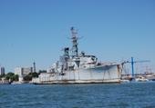 Puzzles Navire en rade de Lorient