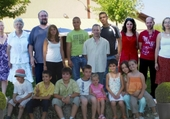 Puzzle Puzzle FAMILLE COMPLETE