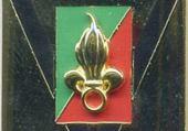 Puzzle en ligne Légion Etrangère