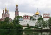 Puzzle RUSSIE
