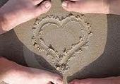 Puzzles pied d'amour