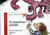 Puzzle El Monstruo peludo