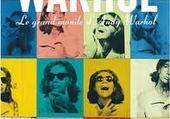 Jeux de puzzle : Warhol
