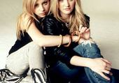 Puzzle Puzzle Aly & A.J. Michalka
