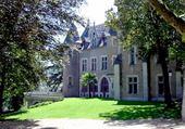 Puzzle en ligne Chateau de caylus