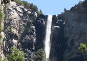 Puzzle gratuit Yosemite chute d'eau