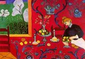 Puzzle Matisse