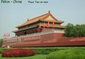 Puzzle Puzzle gratuit Bejing - Place Tian an men