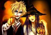 Jeux de puzzle : halloween