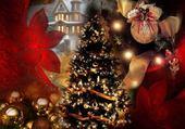 Puzzle joyeuses fêtes