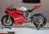 Puzzle DucatiCorse1199