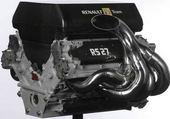 Puzzle en ligne moteur F1
