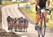 Puzzle cyclisme