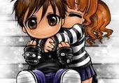 Puzzle Puzzle Manga-Love