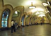 Puzzle le métro