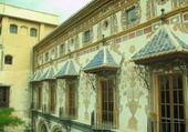 Puzzle Gandia - le palais ducal
