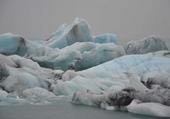 Jeux de puzzle : Lagune glaciaire de Jokulsarlon