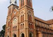 La Cathédrale de Saigon
