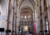 Puzzle gratuit La Cathédrale de Saigon (2)