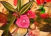 Puzzle Puzzle bouquet