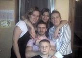 Jeux de puzzle : ma famille