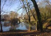 Jeux de puzzle : Les Bois de Clichy