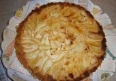 Puzzle tarte aux pommes
