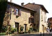 Village d'OINGT