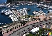 Puzzle GP de Monaco