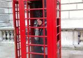 Puzzle Jeu puzzle london