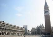Puzzle Place St Marc Venise