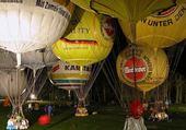 Puzzle gratuit gaz balloon Marles 2004