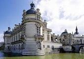 Puzzle gratuit Château