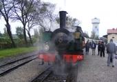 Puzzle le petit train   au treport